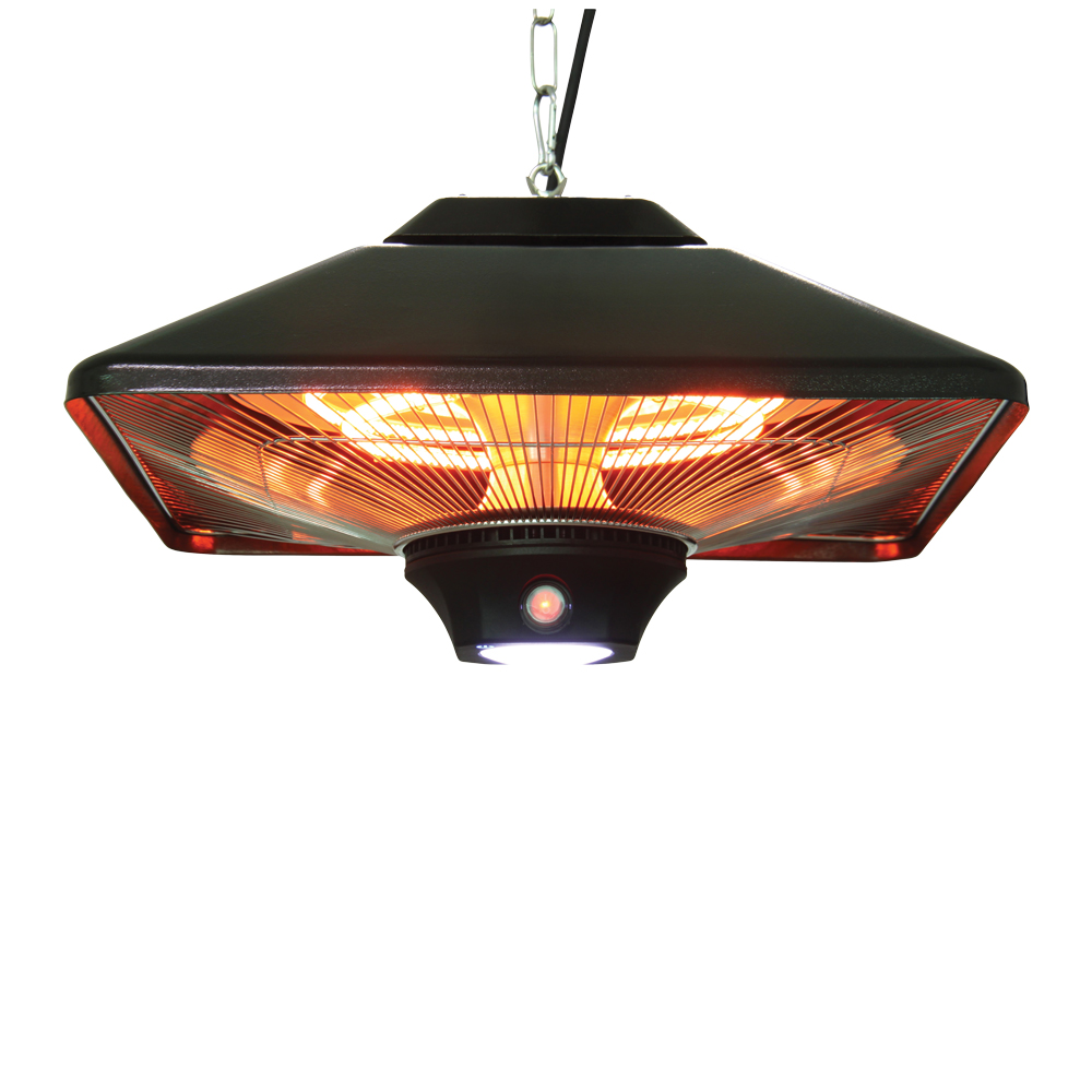 HEA-21288LED-BLK